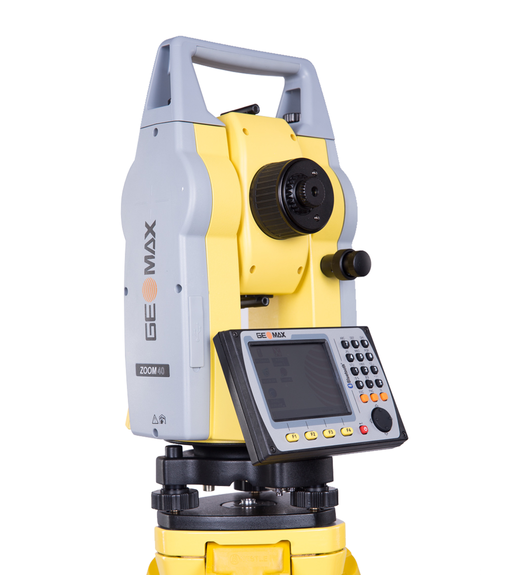 Totalstation GeoMax Zoom40