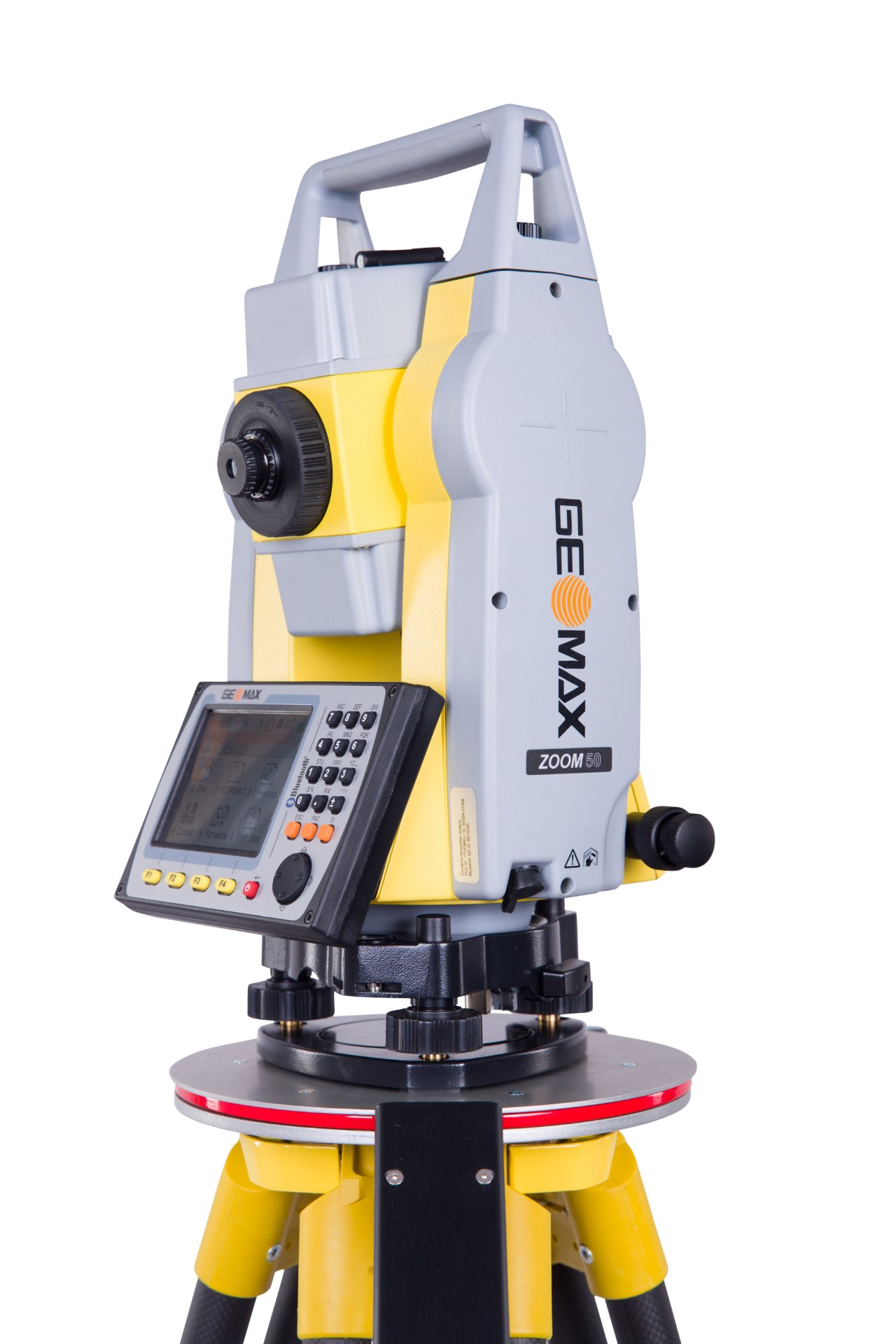 Totalstation GeoMax Zoom50